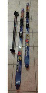 Fischer Alpin-Ski MT1 - 185 cm