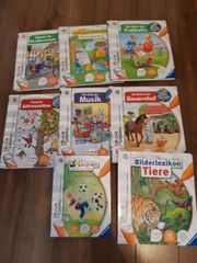 Ravensburger Tiptoi Bücher