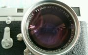 Traumhafte Leica M2 in Bestzustand