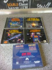 Star Wars - Collection -CD - Rom