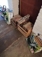 LP Musik Platten