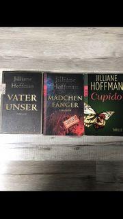 Jilliane Hoffmann Bücher