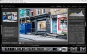 Adobe Lightroom 6 software