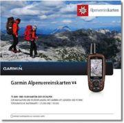 Alpenvereinskarten V4 v 2020 Alpin