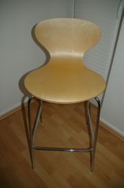 Barstuhl Küchenstuhl Sitzhöhe ca 74cm