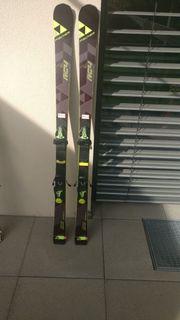 Rennski Rennschi Kinder Renn Ski