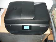 Drucker HP 4650 All in