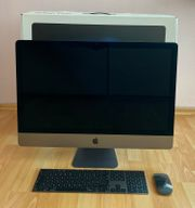 Apple iMac Pro Intel Xeon