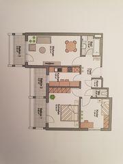3-Zimmerwohnung Feldkirch