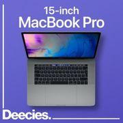 2018 Apple 15 MacBook Pro