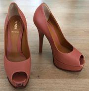 Fendi Damen High Heels Pumps
