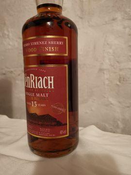 Whisky Ben Riach 15 Jahre: Kleinanzeigen aus Ansbach - Rubrik Essen und Trinken