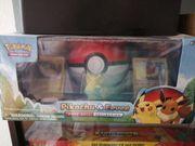 Pokemon Pikachu Eevee Poke Ball