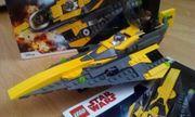 LEGO Star Wars - 75214 Anakin