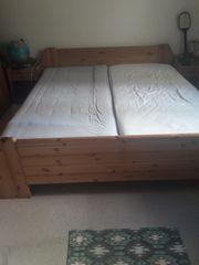 Doppelbett 2mx1 80m
