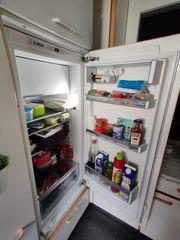 Einbaukühlschrank Bosch Exquisit mit Gefrierfach