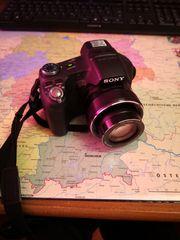 Sony DSC HX100V Digitalkamera