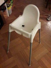 IKEA Kinder- Hochstuhl
