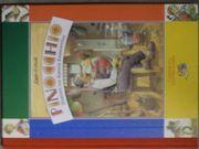 Kinderbuch Klassiker Pinocchio