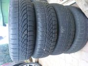Allwetter Ganzjahres Reifen 155 65