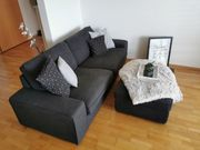 Kivik 3er Couch incl Hocker