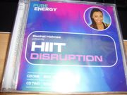 HiiT Disruption Doppel CD ähnl