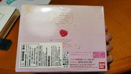 Sonstige Sammlungen - Sailor Moon Bandai
