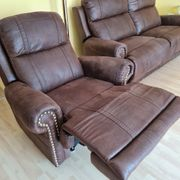 Sessel Couch