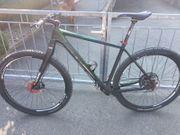 Mountainbike - 29 Zoll