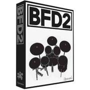FXpansion BFD2 VST Virtual Drum
