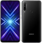 HONOR 9X 128 GB Midnight