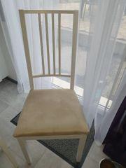 4 Ikea Stuhl