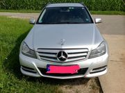 Mercedes C 200 cdi Kombi