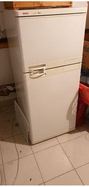 lässiger Kühlschrank für den Keller