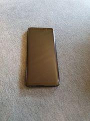 Samsung Galaxy S9 black 1