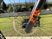 Downhill Bike Commencal Supreme DH