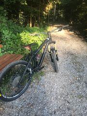 Kraftstoff F1 Freeride Bike Mtb