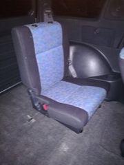 Autositze Toyota RAV