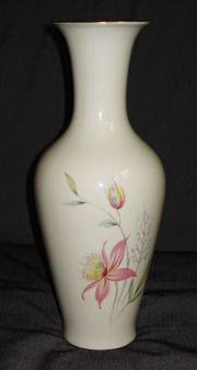 Vasen der Manufakturen Eschenbach Bavaria