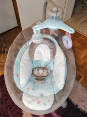 Babywippe elektrisch Ingenuity