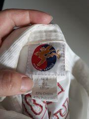 Taekwondo Anzüge für Kinder