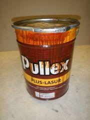 Farbe Holzlasur Pulllex Kiefer