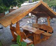 Holzmöbel der besonderen Art