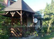 Gepflegtes Haus mit ausbauf DG