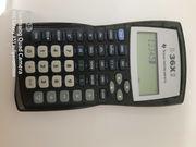 Taschenrechner Texas Instruments TI-36 X