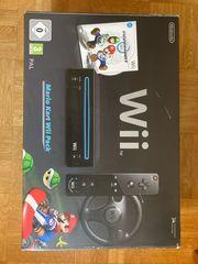 Ich Verkaufe Nintendo Wii Mario