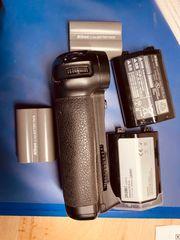 Nikon D700 inkl Objektiv AF-S