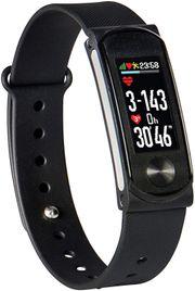 SportPlus FitnessTracker mit Farbdisplay Pulsmesser