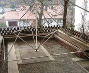 Original Horus Energiepyramide Modell C