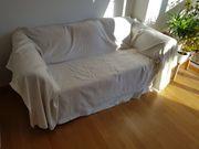 ausziehbare Schlaf-Couch